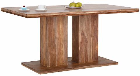 Valgomojo stalas »Kacy« plotis 160 cm