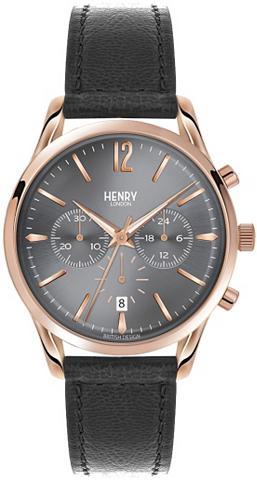 Chronografas- laikrodis »Finchley HL39...