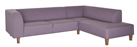 Kampinė sofa »Diva«
