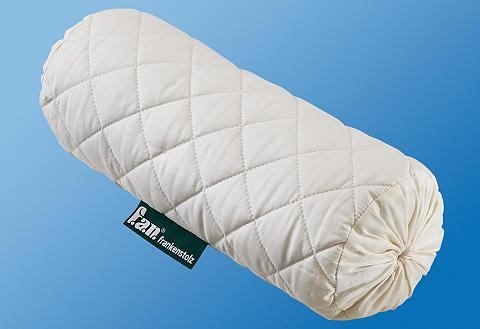 Natūralaus pluošto pagalvė »Heidi«