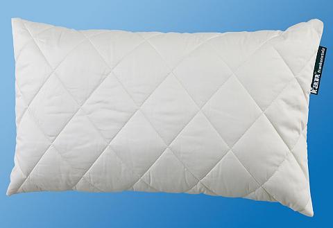 F.A.N. FRANKENSTOLZ Natūralaus pluošto pagalvė »Heidi« (1-...