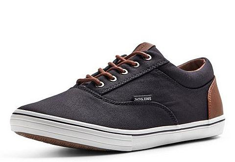 Jack & Jones Baumwoll-Canvas-Sportschu...