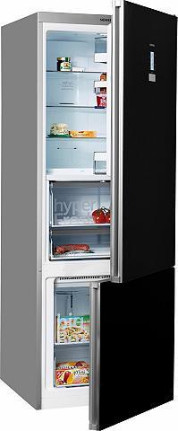 Šaldytuvas su šaldikliu KG56FSB40 A+++...