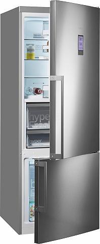 Šaldytuvas su šaldikliu KG56FPI40 Ener...