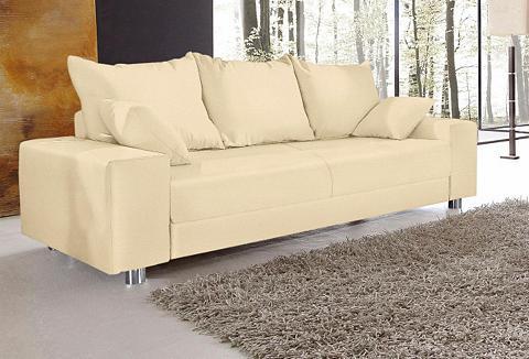Trivietė sofa
