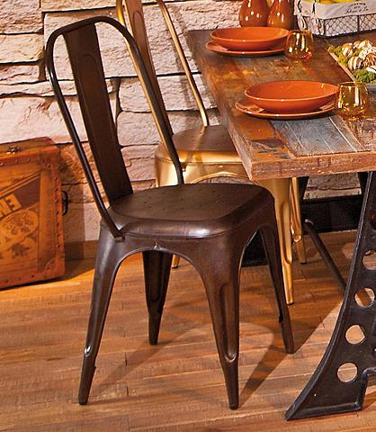 HOME AFFAIRE Kėdė »Aix« (4 vienetai)