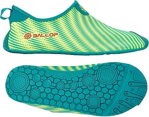 BALLOP Maudymosi bateliai »Skin forma Ray gre...