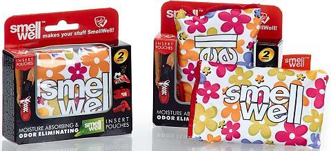 SMELLWELL Anti-Geruchs-Säckchen »Flower Power« (...