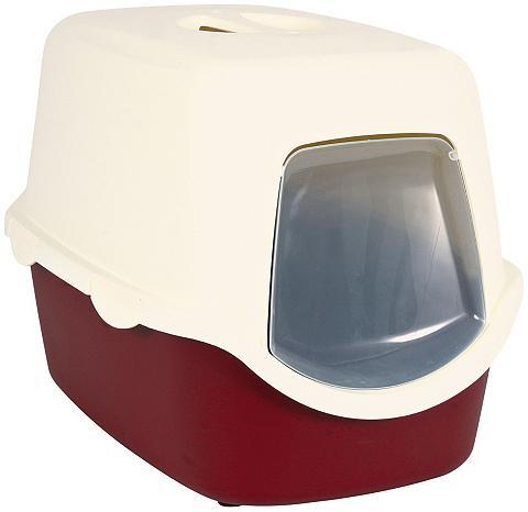 TRIXIE Kačių tualetas »Vico« B/T/H: 40/56/40 ...