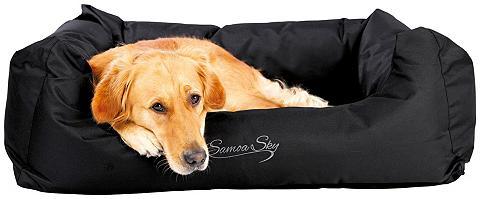 Hunde-Bett »Samoa Sky« Bx L: 80x65 cm ...