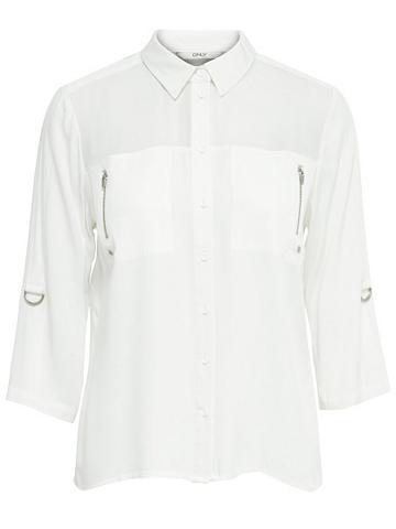Vienspalvis marškiniai ilgomis rankovė...
