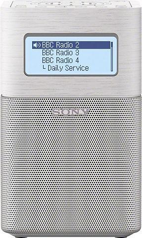 Sony »XDR-V1BTD« Radio (Digitalradio (DAB) ...