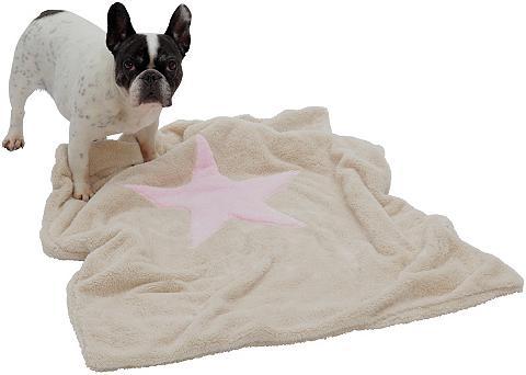 Hundedecke ir Katzendecke »Pooch« Lx B...