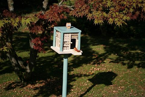 Bičių/vabzdžių namelis »22639e«