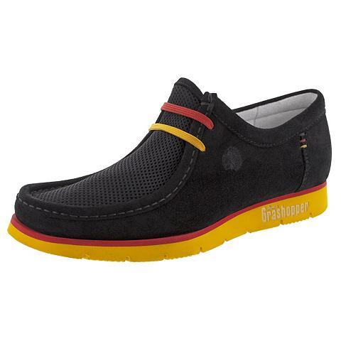 Mokasinų tipo batai »-H-OC«