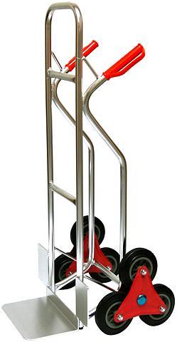 SZ metalas Rankinis krovinių vežimėlis...