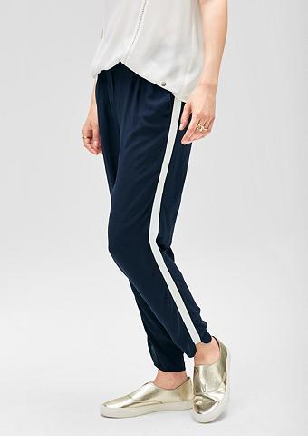Sportinis kelnės su Streifen