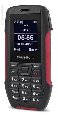 SWISSTONE Mobilusis telefonas »SX 567«