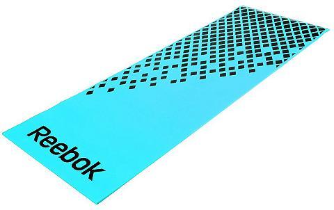 REEBOK Fitneso kilimėlis »Training Mat Blue/D...