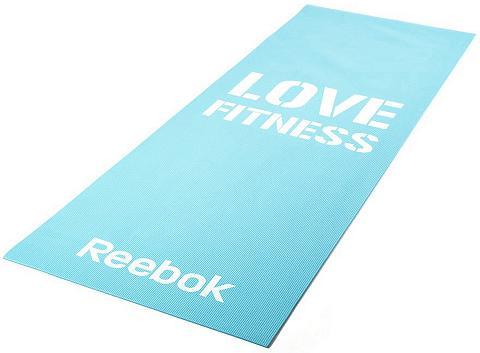 REEBOK Fitneso kilimėlis »Fitness Mat Blue Lo...