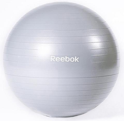 REEBOK Gimnastikos kamuolys »Gymball grey 55 ...
