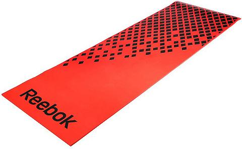 REEBOK Fitneso kilimėlis »Training Mat Red/Di...