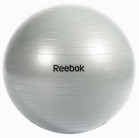 REEBOK Gimnastikos kamuolys »Gymball Grey 65 ...