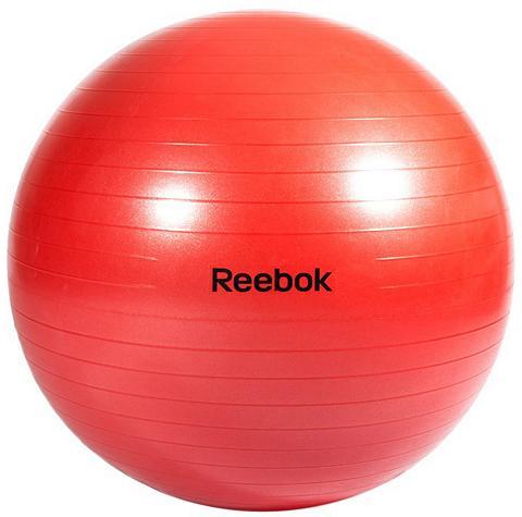 REEBOK Gimnastikos kamuolys »Gymball Red 65 c...