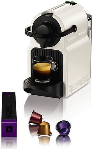 Nespresso Kapselmaschine Inissia XN1001 kurze Au...