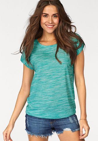 BEACHTIME Margas Marškinėliai (2 vienetai)
