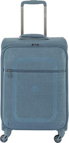 Medžiaginis lagaminas su 4 ratukai »Da...