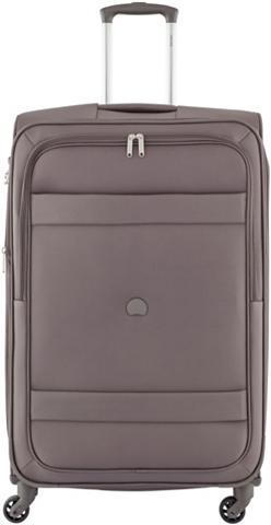 DELSEY Medžiaginis lagaminas su 4 ratukai »In...