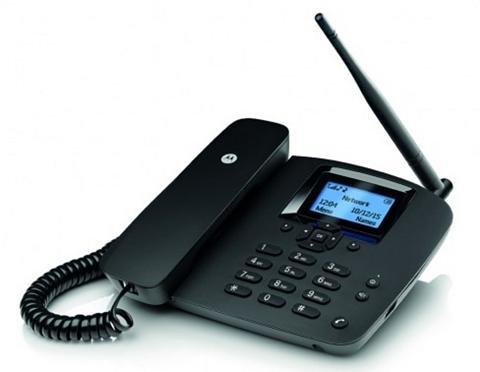 MOTOROLA Telefonas schnurgebunden »FW200L«