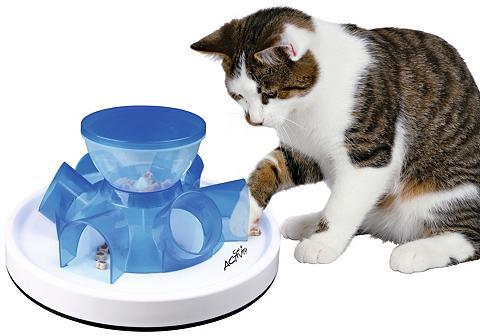 TRIXIE Žaislai katėms »Tunnel Feeder Strategi...