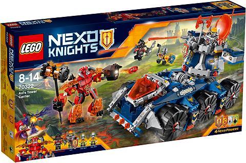 LEGO ® Axls mobiler Verteidigungsturm (7032...