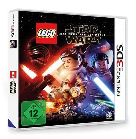 Nintendo 3DS - Spiel »LEGO Star Wars: ...