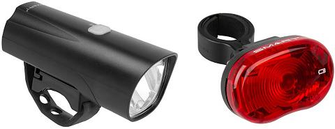 Elegantiškas Batterielampen rinkinys »...
