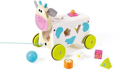 Traukiamas žaislinis gyvūnas »Formen s...