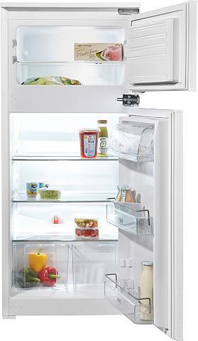 BAUKNECHT Integrierbare Įmontuojamas šaldytuvas ...