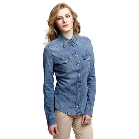 Džinsiniai marškinėliai