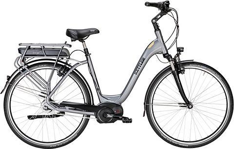 Elektrinis dviratis Mittelmotor 36V/25...