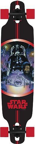 Ilga riedlentė »Vader«