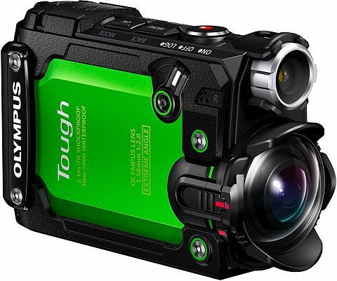 Olympus »TG-Tracker« Action Cam (WLAN (Wi-Fi)