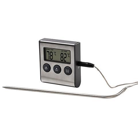 Digitales Kepimo termometras su Timer ...