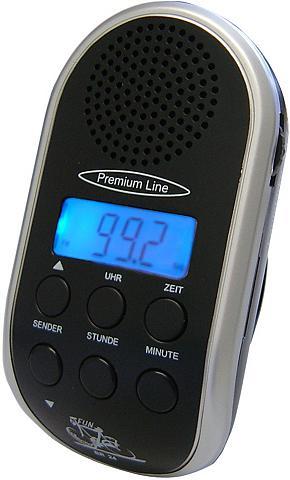 UKW dviratis Radio