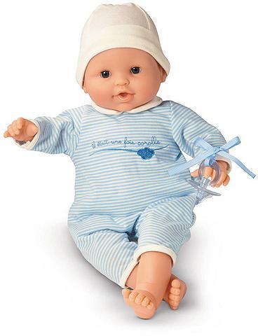 Babypuppe su Schlafaugen »Mon Bebe Cla...