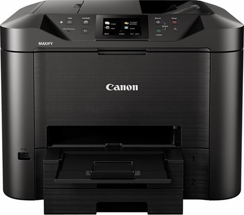 Canon MAXIFY MB5450 Multifunktionsdrucker (W...
