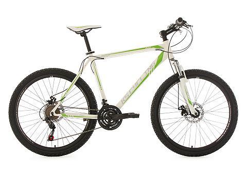 Kalnų dviratis 26 Zoll 21 Gang-Shimano...