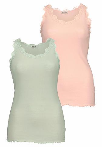Marškinėliai be rankovių (Rinkinys 2 v...