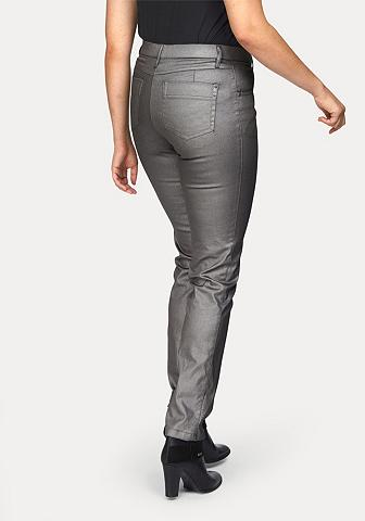 Kj BRAND džinsai su 5 kišenėmis